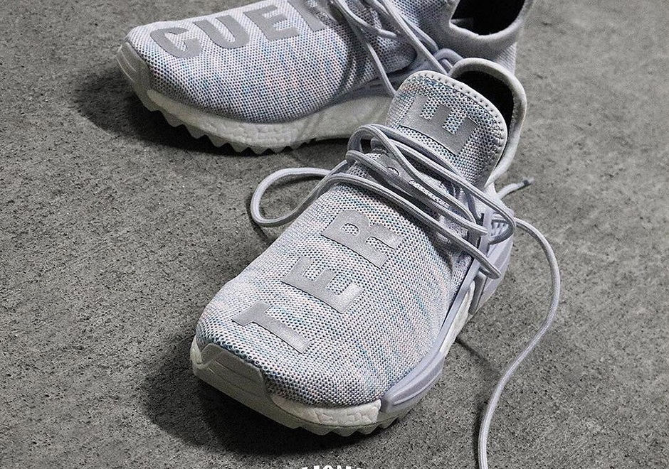 check out 8385b 9c181 The Billionaire Boys Club x Adidas NMD Human Race Trail ...
