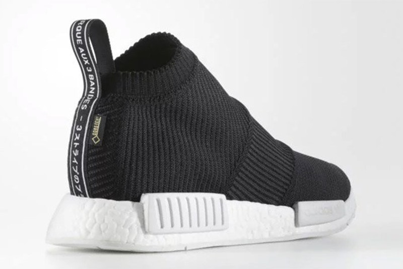"Adidas NMD CS1 ""GORE-TEX"" Releases this Saturday – Trending Streetwear 40052c6d484e"