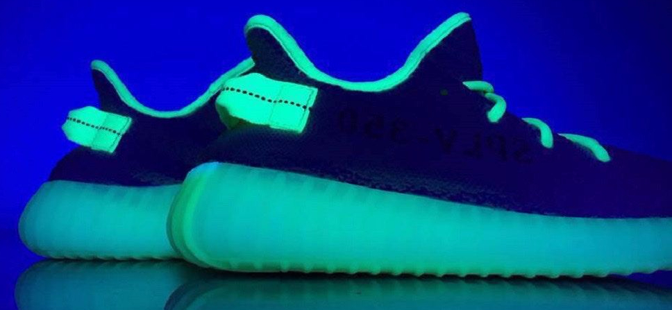 f6fa0b7a4b5 The sneakers are a collaboration with Kanye West who badly wants to  persuade Adidas to release more editions so it will be available to  everyone.